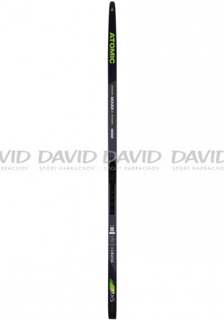 detail Cross-country skis Atomic Mover Xcruise Skintec - Hard Bk