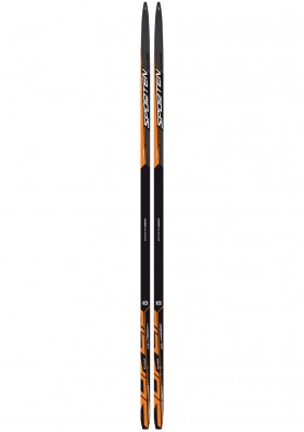 Cross-country skis SPORTEN SUPER CLASSIC SKIN