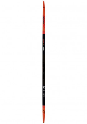 Cross-country skiing Atomic Redster C7 Skintec hard Red/JE