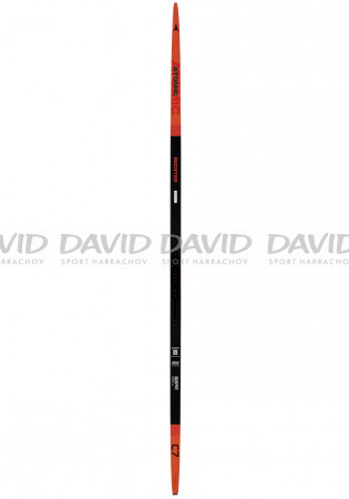 detail Cross-country skiing Atomic Redster C7 Skintec hard Red/JE