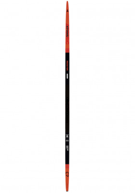 Cross-country skiing Atomic Redster C7 Skintec med Red/JET