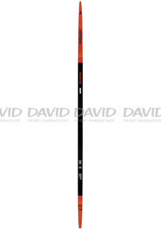 detail Cross-country skiing Atomic Redster C7 Skintec med Red/JET