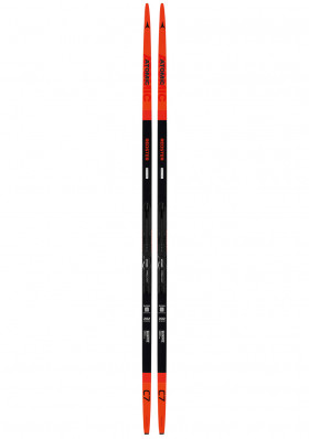 Cross-country skiing Atomic Redster C7 Skintec med PSP Red