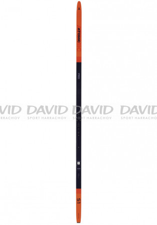detail Cross-country skiing Atomic Pro S1