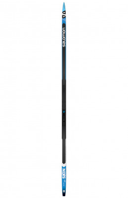 Cross country skis Salomon eSKIN X Hard + PSP