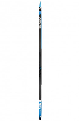 Cross country skis Salomon eSKIN Hard + PSP