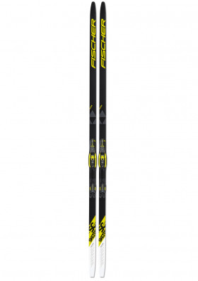 Cross country skis Fischer SC Skate+Race Skate IFP