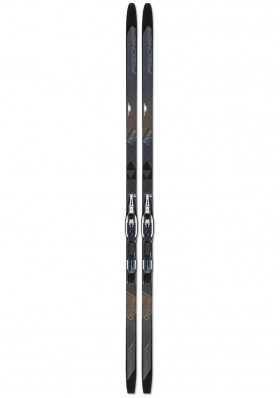 Women's cross-country skis Fischer Inspire My Style EF+Control Step IFP
