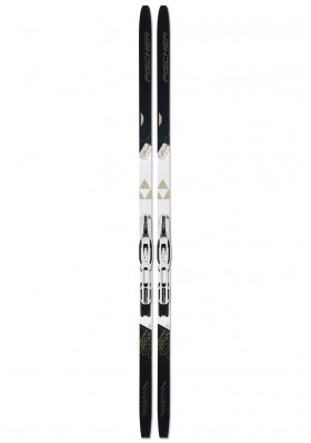 Women's cross-country skis Fischer Mystique My Style+Tour Step-In IFP