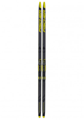 Children cross-country skis Fischer Carbonlite Classic JR IFP