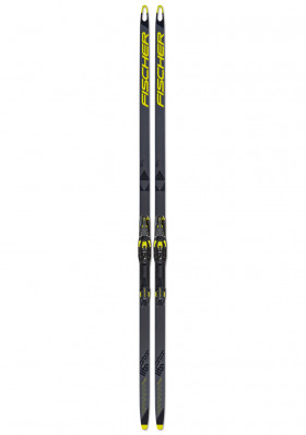 Cross country skis Fischer Carbonlite Skate Plus Stiff IFP