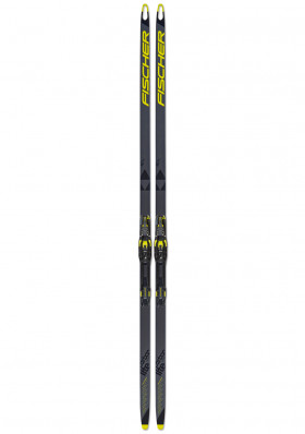 Cross country skis Fischer Carbonlite Skate Plus X-Stiff IFP