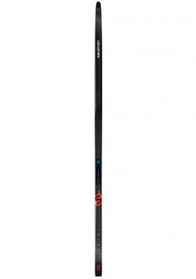 Cross-country skis Salomon SNOWSCAPE 9 SKIN + PSP