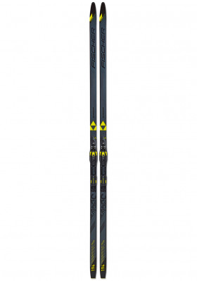 Cross-country skis Fischer SUPERLITE CROWN EF XTRA STIFF + CONTROL STEP