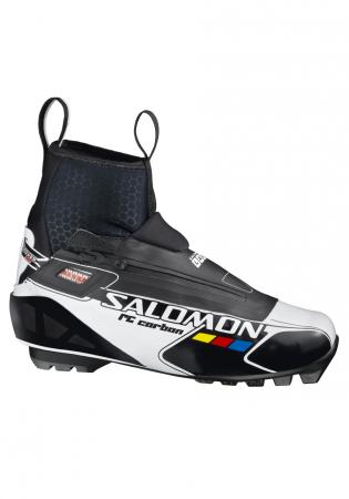 cb6de9faaed detail Salomon RC Carbon běžecké boty 12 13