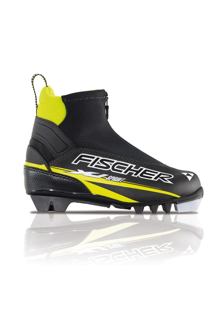 6894a10c1dad7 Fischer XJ Sprint běžecké boty | David sport Harrachov