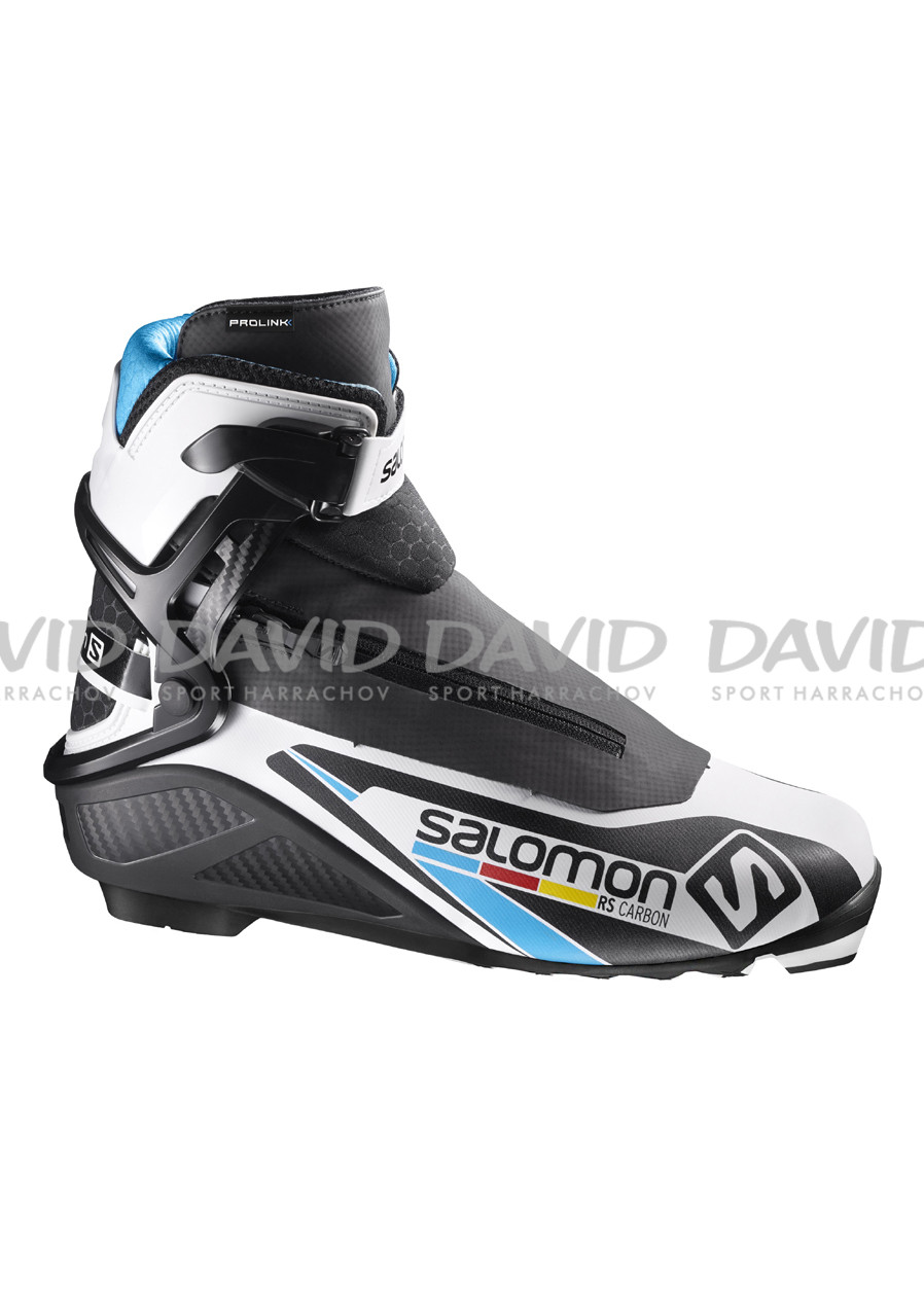 SALOMON RS CARBON PROLINK 17/18