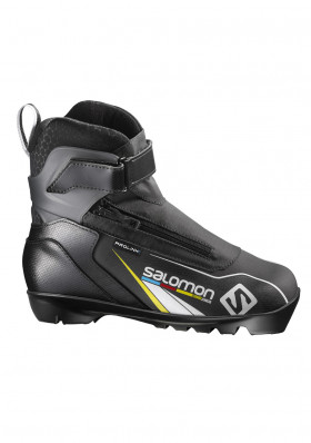 SALOMON COMBI JUNIOR PROLINK 17/18