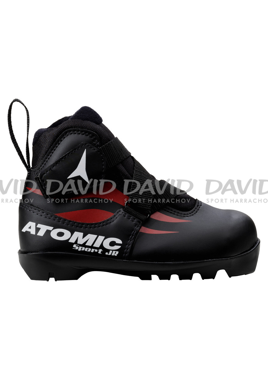 detail Kid´s Atomic Sport Junior cross-country boots
