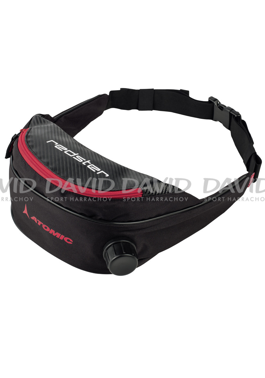 ATOMIC NORDIC THERMO BELT BLACK.