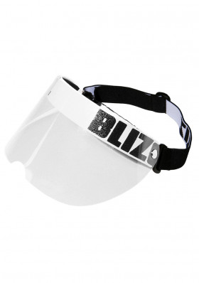 Bliz Active Visor Black/clear