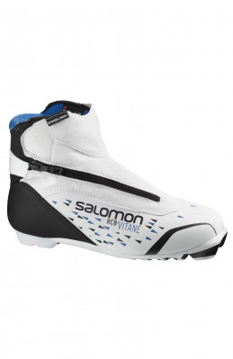 Women's shoes for skis Salomon RC8 Vitane Prolink