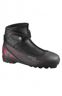 Women's shoes for cross-country skiing Salomon Vitane PLUS Pilot