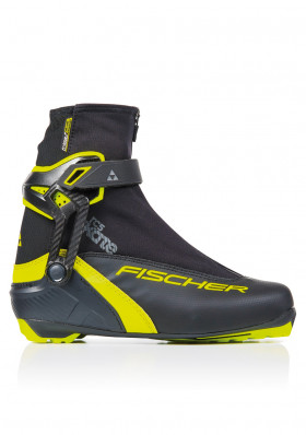 Cross country shoes Fischer RC5 Skate Bla/Yel