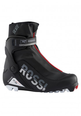 Women's cross-country shoes Rossignol X-8 Skate FW-XC