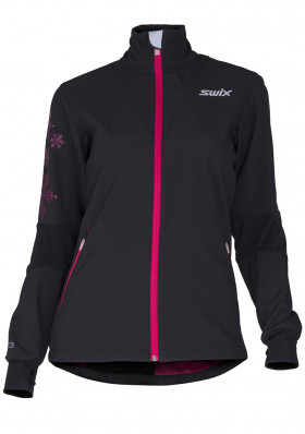 Women's jacket SWIX 12226 GEILO W