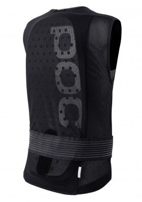 POC 20450 SPINE VPD AIR VEST BLACK