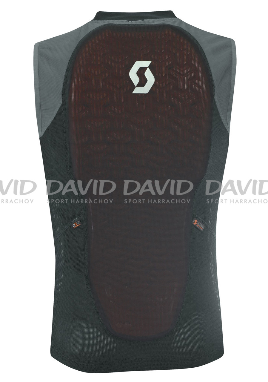 SCOTT LIGHT VEST M´S ACTIFIT PLUS