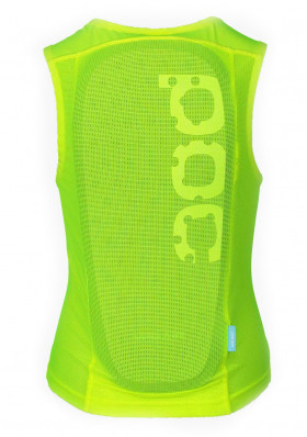 POC POCito VPD Air Vest Fluor Yellow/Green