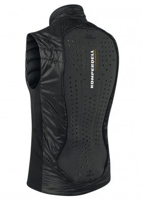 Back protector Komperdell Thermovest Snow