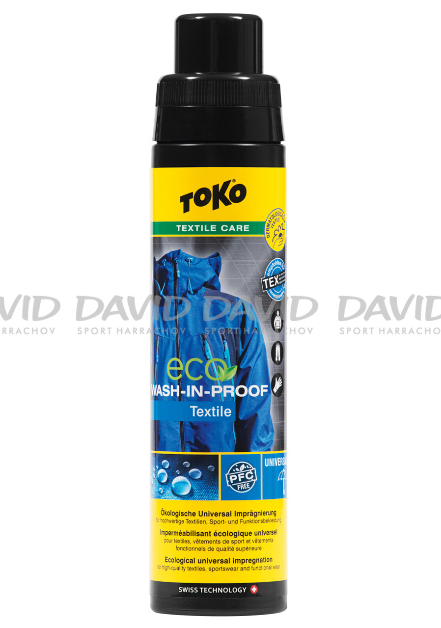 Toko Eco Wash-in-Proof 250ml