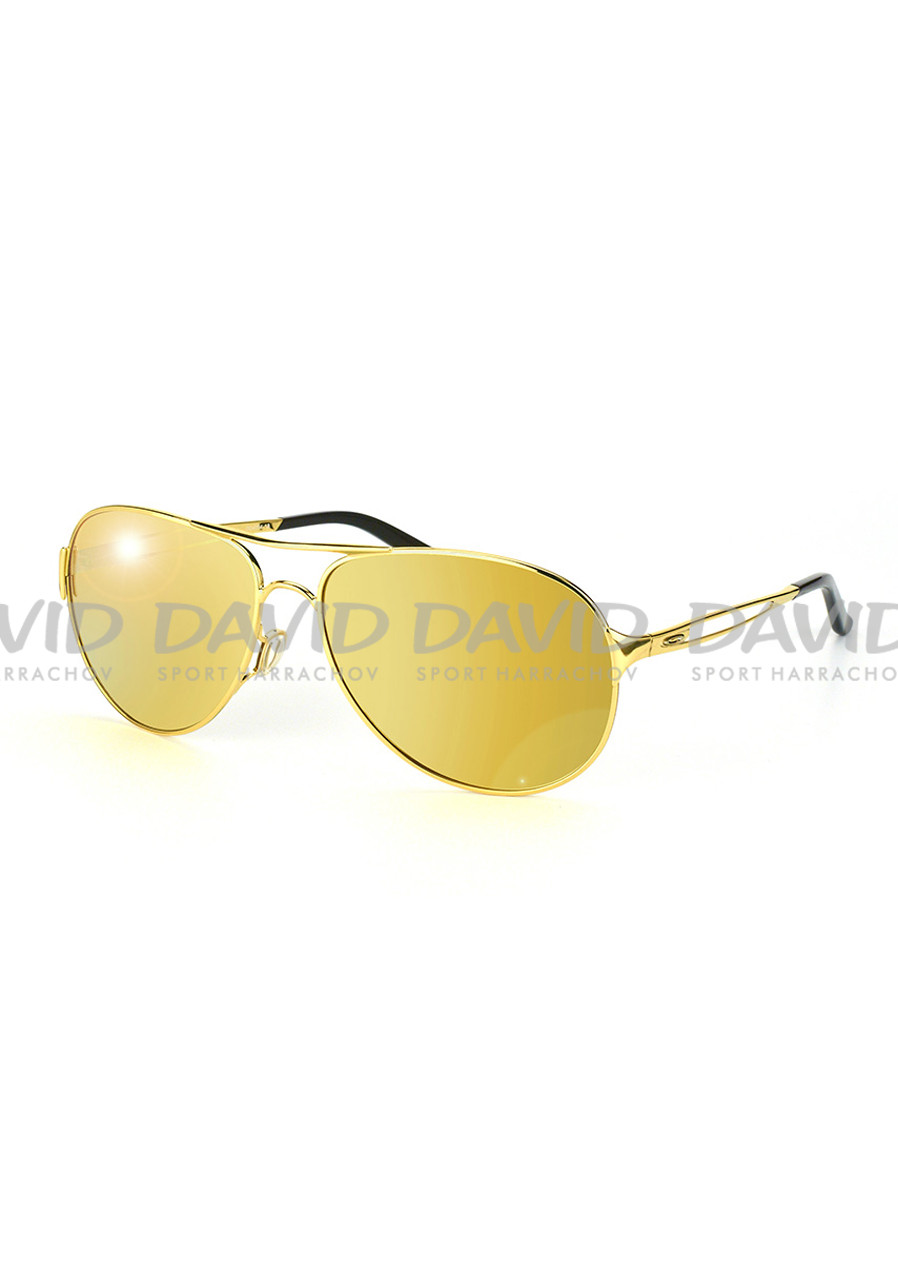 OAKLEY OO4054-18 CAVEAT POLISHED GOLD