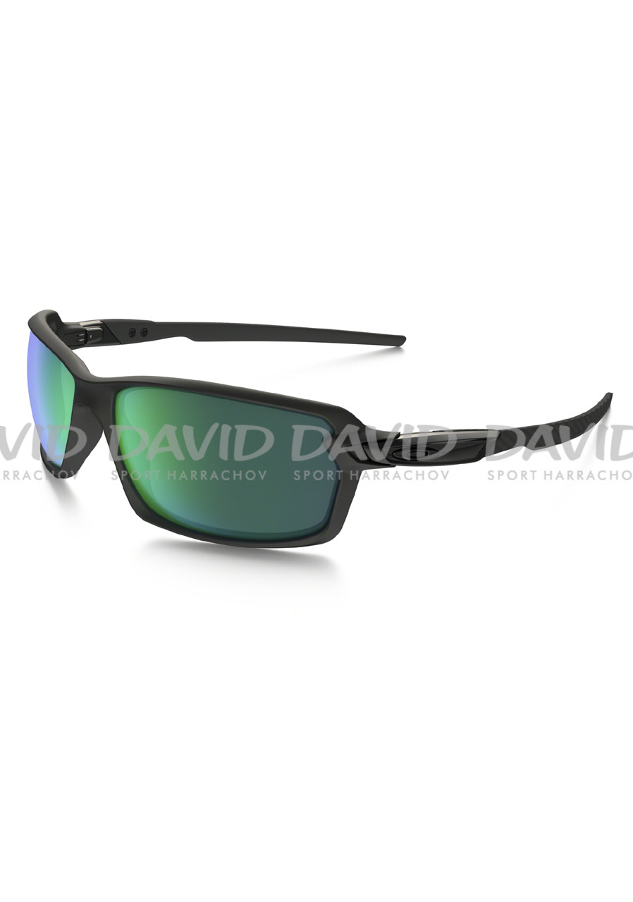 OAKLEY 9302-07 CARBON SHIFT MATTE BLACK W