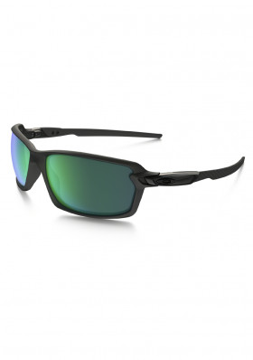 OAKLEY 9302-07 CARBON SHIFT MATTE BLACK Sunglasses