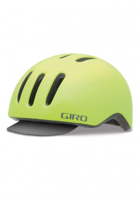 GIRO REVERB-HIGHLIGHT YELLOW