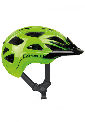 Children's bike helmet Casco Activ 2 JR Lime