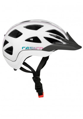 Casco Activ 2 Junior White