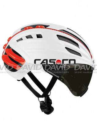 detail Casco SPEEDairo White
