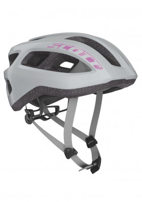 Cycling helmet Scott Supra Road (CE) vogue Silver