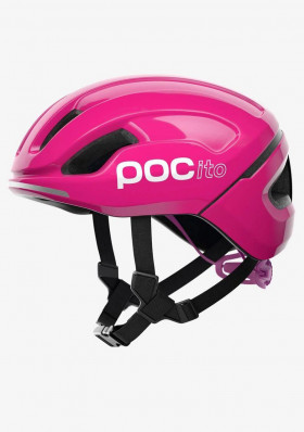 POC POCito Omne SPIN Fluorescent Pink