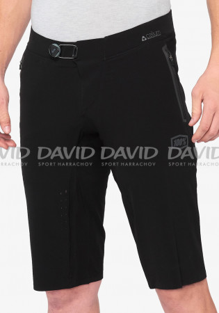 detail Cycling Shorts 100% CELIUM Shorts Black