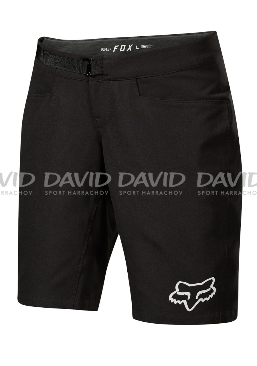 Bicycle shorts Fox 20976 Womens Ripley black
