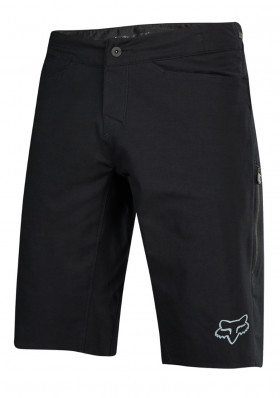 Bicycle shorts Fox Indicator black