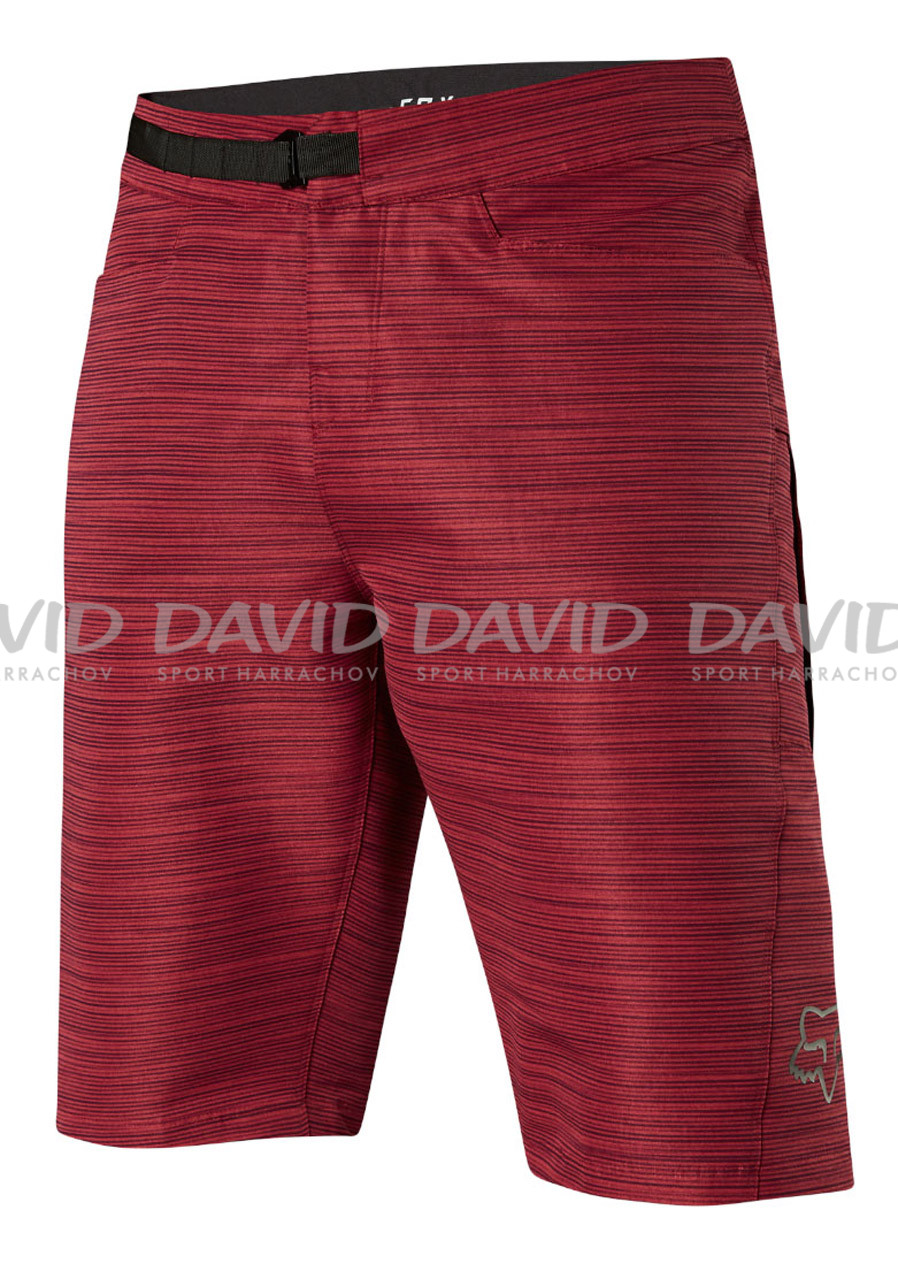 náhled Bicycle shorts Fox Ranger Cargo Heather Red