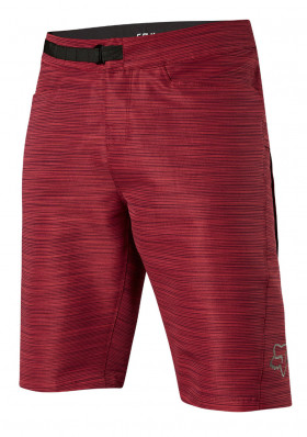 Bicycle shorts Fox Ranger Cargo Heather Red