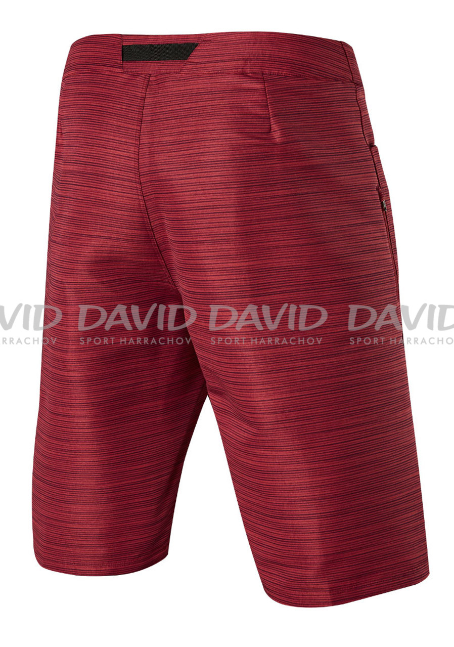 detail Bicycle shorts Fox Ranger Cargo Heather Red